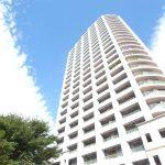 西戸山タワーホウムズ ノースタワー1508号室