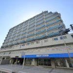 中野ソレイユ 6階