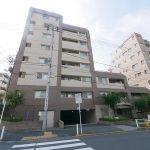 ローヤルシティ東武練馬・徳丸 101号室
