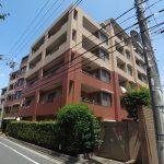 ガーデンホーム武蔵新田 302号室