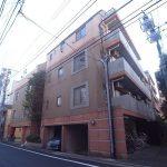 カーサフェリス松濤 203号室