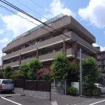 ベルス経堂弐番館 303号室