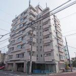 ライオンズマンション江古田 604号室