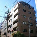 日神パレステージ浅草 102号室