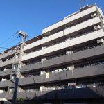 親水公園第二ダイヤモンドマンション 6階