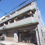 幡ヶ谷YMビル 402号室