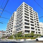 サーパス菊川 206号室