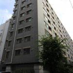 コスモ上野パークサイドシティ 811号室