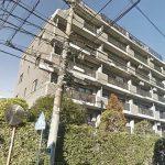 ライオンズマンション中野坂上シティ 204号室