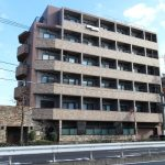 トーシンフェニックス上野毛 601号室