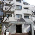 東中野ヒルズ 1階