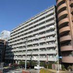 新大橋永谷マンション 9階