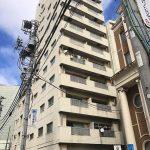 ビレヂ五反田 402号室