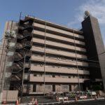 ドミール東品川 5階