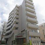 ガラ・シティ駒沢大学 401号室