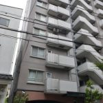 ユーハイツKASAI 801号室