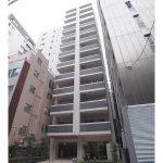 プレシス東神田 13階