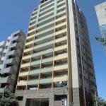フィールM西新宿 12階