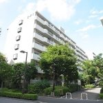 小松川グリーンハイツ 1号棟101号室