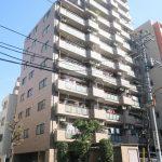 モナークマンション両国隅田川 6階