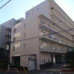 神楽坂ハウス 405号室