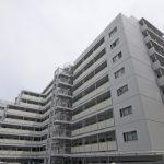 三井東陽ハイツ 709号室