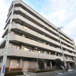 ライオンズマンション葛飾渋江公園 301号室