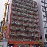 ライオンズマンションフェリス三田 10階