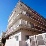 尾山台サマリヤマンション 302号室