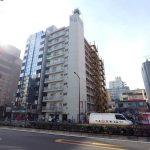 エル・アルカサル三田 401号室