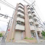 野方サニーハイツ 201号室