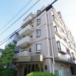 グランシャリオ神楽坂 701号室