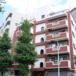 広尾ハイツ 501号室