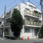 ハウス高田馬場 203号室