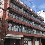 セントラル小石川 303号室