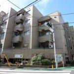 ロイヤルパレス渋谷 503号室
