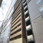 トーシンフェニックス芝アストラーレ 1004号室