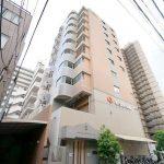 朝日アーバンキャッスル篠崎 8階
