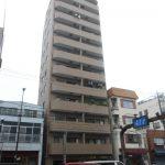 セントレー亀戸 10階