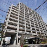コスモ木場キャナルブリーズ 610号室