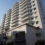 新宿スカイプラザ 501号室
