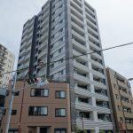 プレミスト亀有 11階