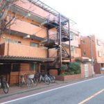 経堂ヒミコセラン 206号室
