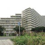 多摩川芙蓉ハイツ 3号棟202号室