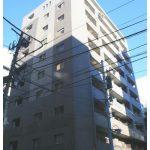 パレステュディオドルチェ日本橋イースト 702号室