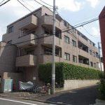 ガーデンホーム早稲田 202号室