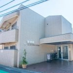 朝日富士見坂マンション 403号室