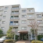 武蔵境パークハウス 2期306号室