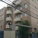 コスモ平井メルベーユ 1階