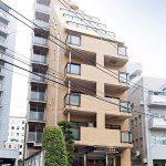グランドメゾン飯田橋 401号室